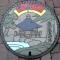 山口県山口市湯田温泉のマンホール16