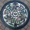 福岡県宗像市のマンホール